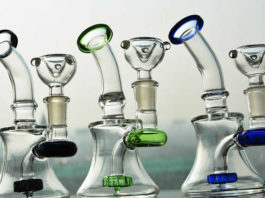 Mini Bongs